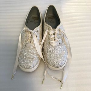 KEDS for Kate Spade sneakers